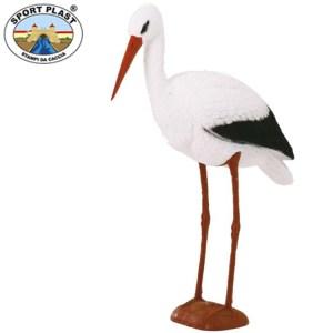 Sport Plast Stork Decoy