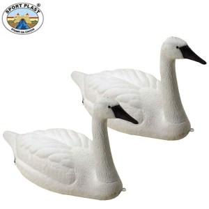Sport Plast Swan Decoys