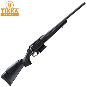 Tikka T3x Tactical Adjustable Rifle