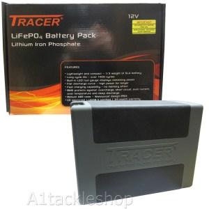 Tracer LifeP04 Battery Packs