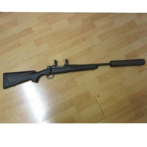 Used Winchester mod 70 us ref 408