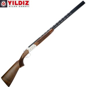Yildiz 410 Over and Under Shotgun
