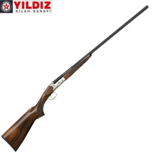 Yildiz 410 Side By Side Shotgun