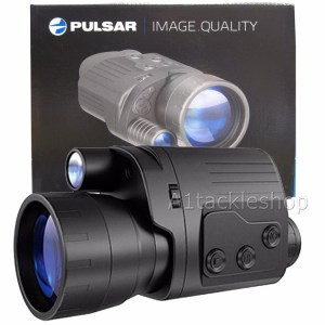 Pulsar Digiforce Night Vision Monocular