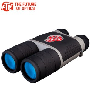 ATN BinoX Smart HD Binoculars
