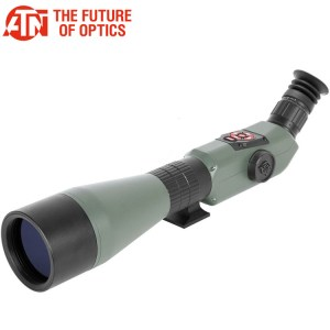 ATN X Spotter Day and Night Spotting Scope