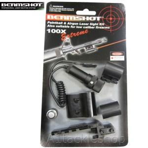 Beamshot 1000x Laser