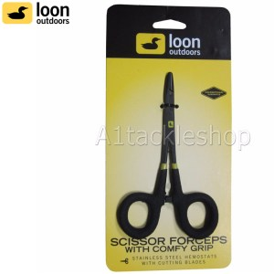 Loon Scissor Forceps