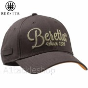 Beretta Corporate Cap Coffee