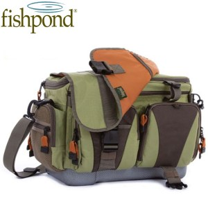 Fishpond Cloudburst Bag