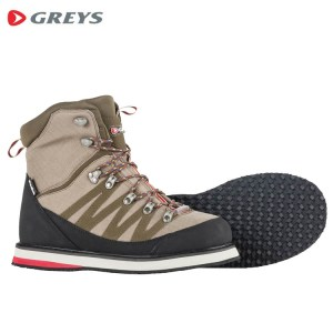 Greys CTX Wading Boots Rubber Sole