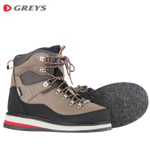 Greyts CTX Wading Boots Felt Sole