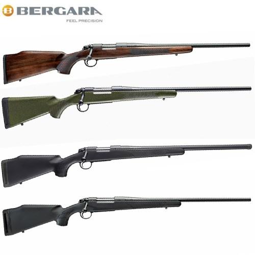 Bergara BA14 Rifle Collection