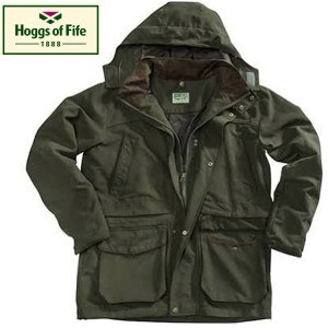 Hoggs of Fife Kincraig Jacket