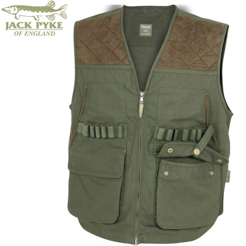 Jack Pike Countryman Vest