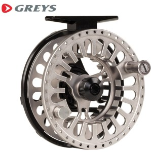 Greys GTS 600 Fly Reel