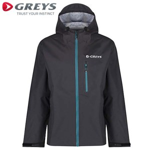 Greys Warm Weather Wading Jacket