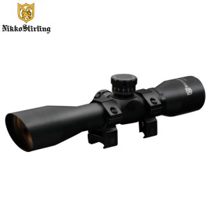 Nikko Stirling Tactical Compact Scope