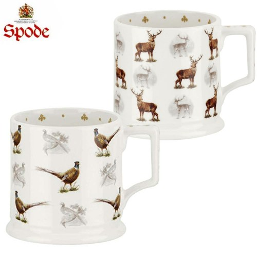 Spode Glen Lodge Collection