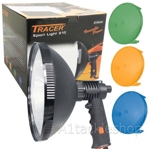 Tracer 210