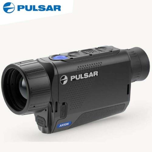 Pulsar Axion AM38