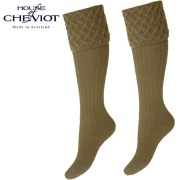 House of Cheviot Lady Rannoch Olive