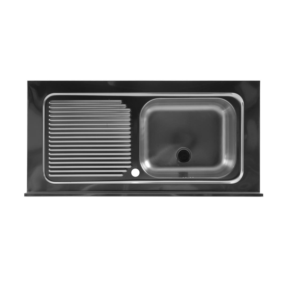 Mobile Lavello Cucina Prezzi | Lavello Cucina Con Mobile Leroy Merlin