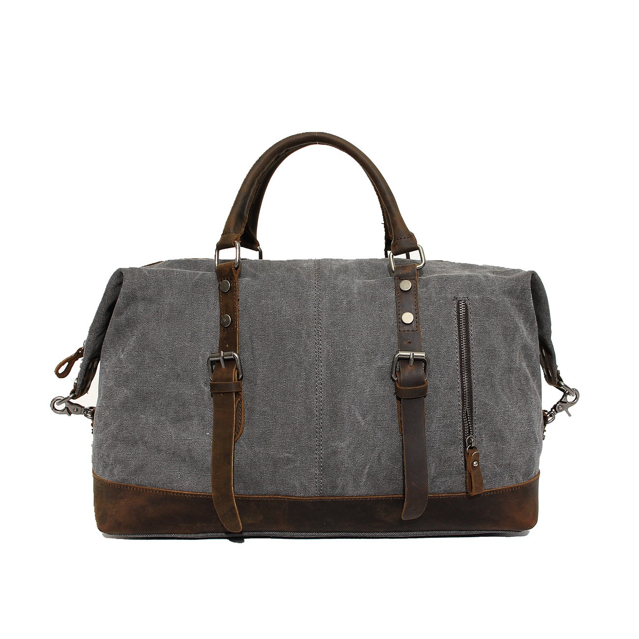 Large Travel Bags Large Men And Women 39s Travel Bag Retro Leather Washed