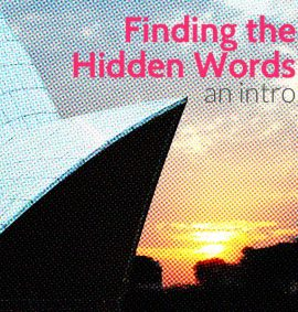 Finding the Hidden Words