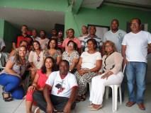 Executiva Estadual integra reunião do PTB em Cruz das Almas