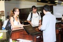 Curso de inglês capacita trabalhadores do setor turístico de Cachoeira e São Félix