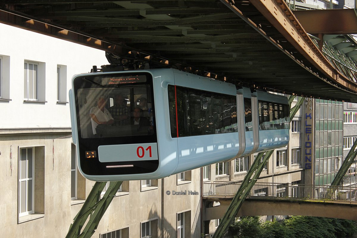 Neues Badezimmer Wuppertal Real German Alien Technology Die Schwebebahn As The