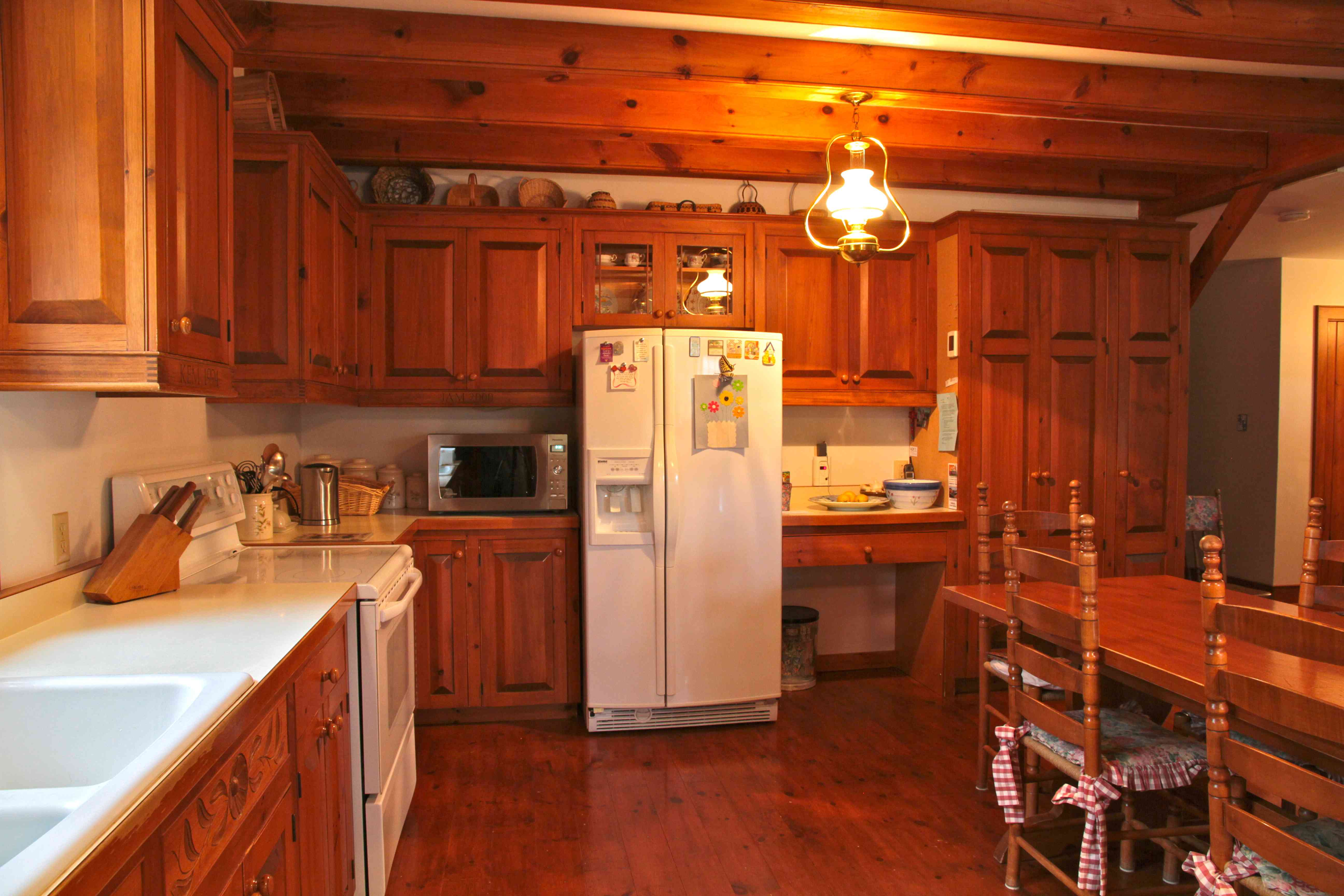 Building Kitchen Cabinets Video Classic Kitchen Cabinets Learn How To Build Your Own