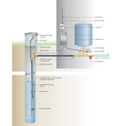 Small Crop Of Deep Well Pump