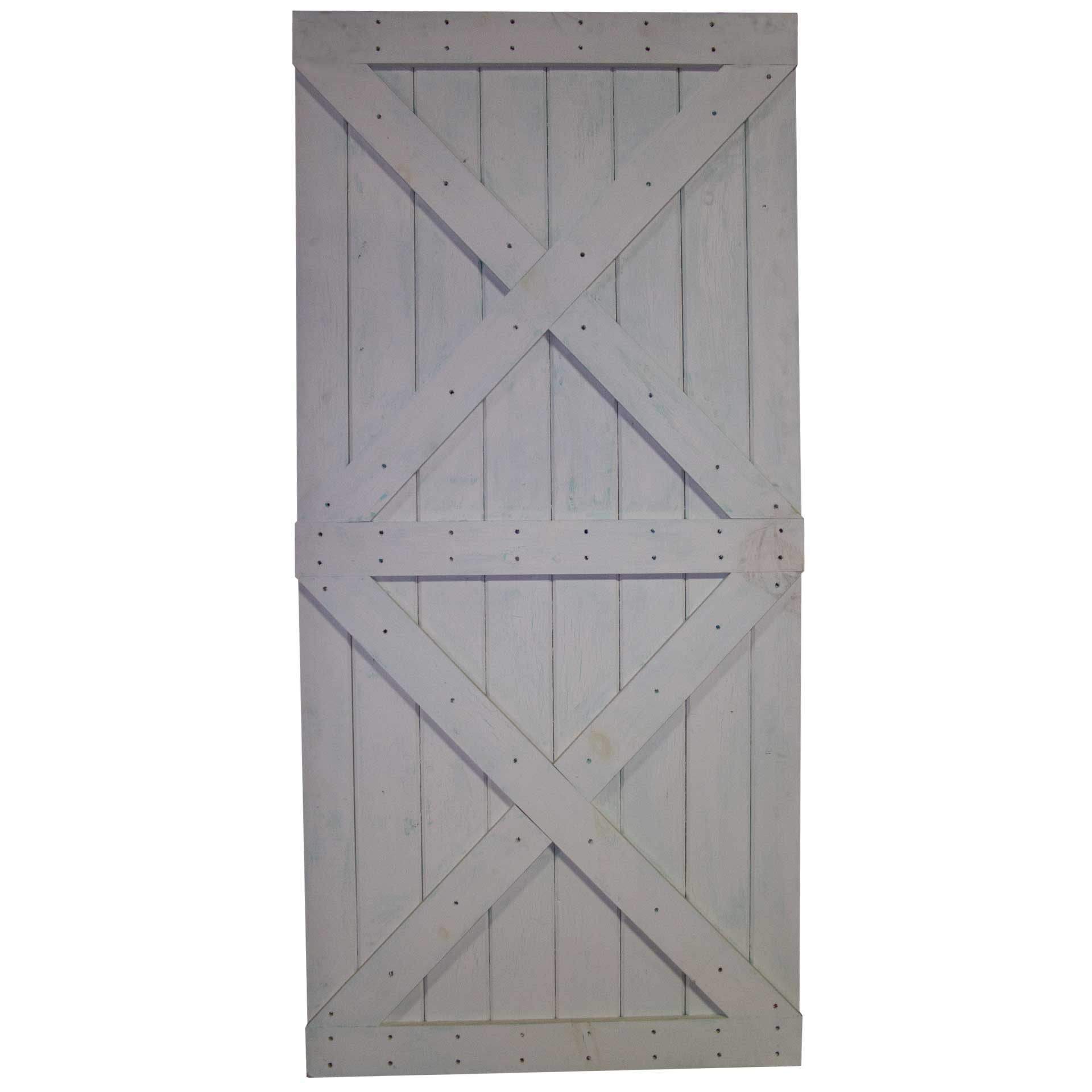 Painted Barn Doors Painted Barn Door Bailey Spencer Hardware Store And Bailey