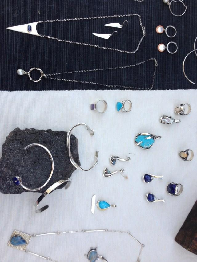 Melissa Jewelry