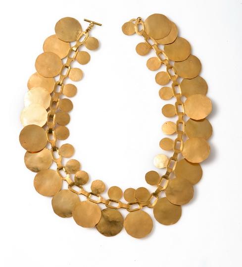 Nounzein Necklace