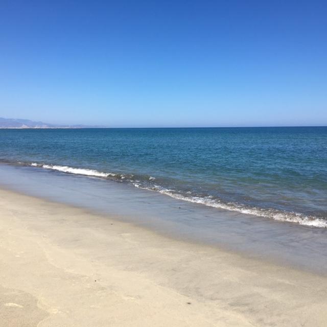 La Ribera Beach