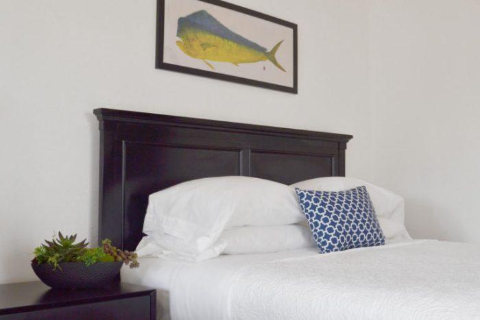 Room at La Marina Inn