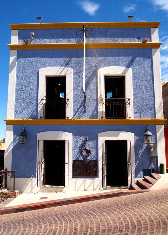 Galeria de Ida Victoria San Jose del Cabo Historic Art District