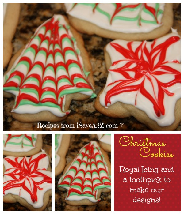 after batch of sugar cookies you need an easy recipe for cookies
