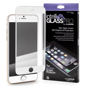 What's On My Iphone and How I protect it with #IntelliGlass #GIVEAWAY
