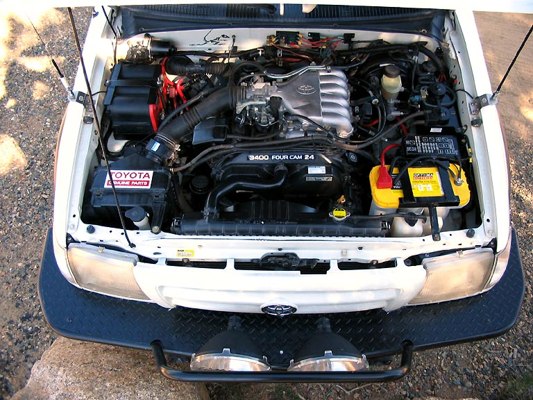 Tacoma Dual Battery Wiring Online Wiring Diagram