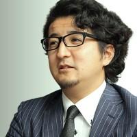 Vol.1 白坂大介(ジョインコントラスト株式会社 代表取締役)