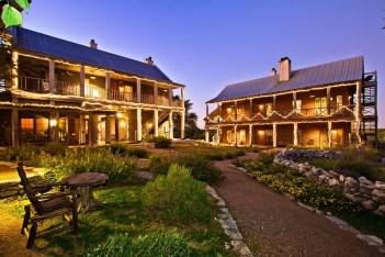 dallas interior design hill country style