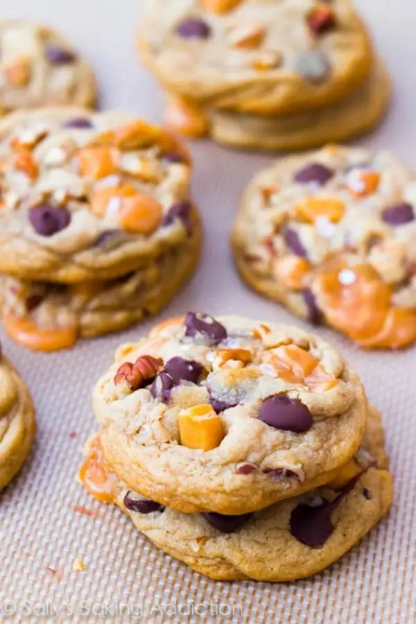 10 Chocolate Chip Cookie Recipes You Need in Your Life
