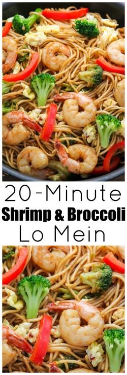 Perky Nutrition Facts Shrimp Broccoli Lo Mein Baker By Nature Shrimp Lo Mein Auntic Shrimp Lo Mein Youtube