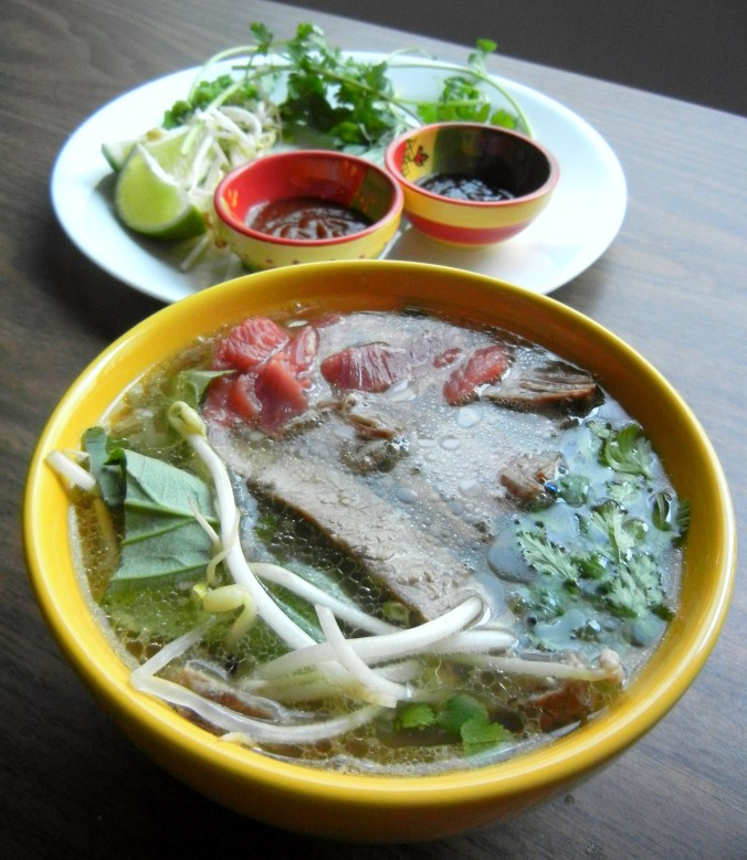 Traditional Beef Pho – Bakers and Best
