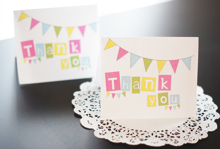 Free printable thank you cards Bake Sale Flyers \u2013 Free Flyer Designs