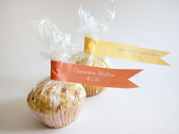 Cupcake Flag Template Bake Sale Flyers \u2013 Free Flyer Designs - bake sale flyer template microsoft